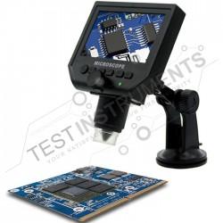 G600 Digital Portable Microscope