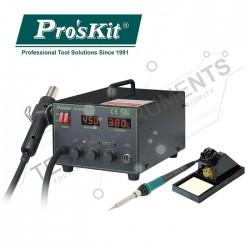 SS989H ProsKit